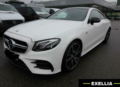 Voiture Mercedes Classe E COUPE 53 AMG 4 MATIC Occasion