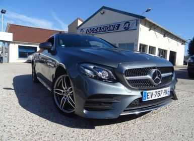 Voiture Mercedes Classe E COUPE (C238) 300 245CH FASCINATION 9G-TRONIC Occasion