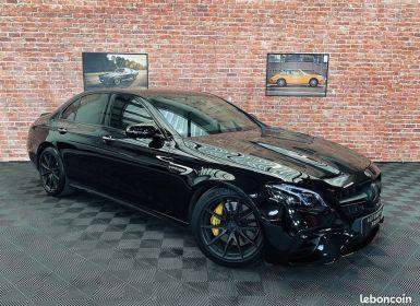 Achat Mercedes Classe E E63 AMG 4MATIC+ 571 cv ( 63 ) Occasion