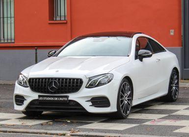Vente Mercedes Classe E III (C238) 200 184ch Sportline 9G-Tronic Occasion