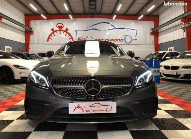 Vente Mercedes Classe E MERCEDES-BENZ E220 d COUPE Occasion