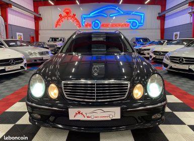 Vente Mercedes Classe E Mercedes-Benz E55 AMG Kompressor Occasion
