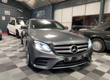 Vente Mercedes Classe E SPORTLINE 350 D 9G-TRONIC Occasion