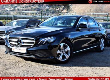 Vente Mercedes Classe E V 200 CDI BUSINESS 150 9-G TRONIC Occasion