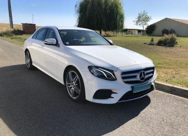 Vente Mercedes Classe E V 220 D SPORTLINE 9G TRONIC Occasion