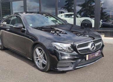 Vente Mercedes Classe E V COUPE 220 D FASCINATION 9G-TRONIC Occasion