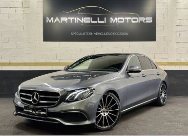 Vente Mercedes Classe E V (W213) 220 d 194ch Fascination 9G-Tronic Occasion