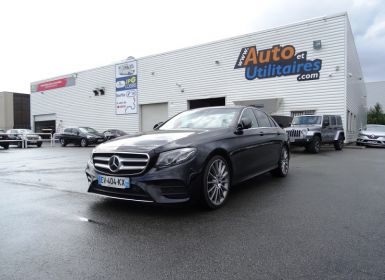 Achat Mercedes Classe E (W213) 350 D 258CH FASCINATION 9G-TRONIC Occasion