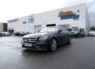 Vente Mercedes Classe E (W213) 350 D 258CH FASCINATION 9G-TRONIC Occasion