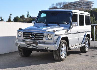 Vente Mercedes Classe G 320 CDI LONG Leasing