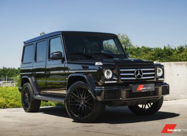 Vente Mercedes Classe G 350 BRABUS *1 of 463 LIMITED* Occasion