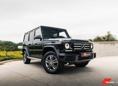 Vente Mercedes Classe G 350 d *Harman Kardon* 360CAM* Occasion