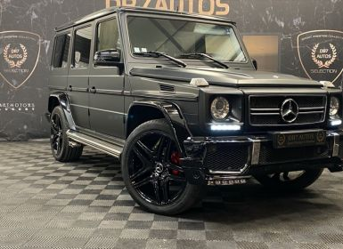 Achat Mercedes Classe G 350 PACK AMG 350 AMG Occasion
