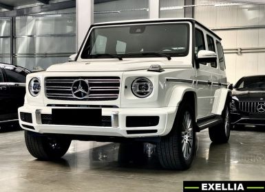 Achat Mercedes Classe G 350d AMG Line Occasion