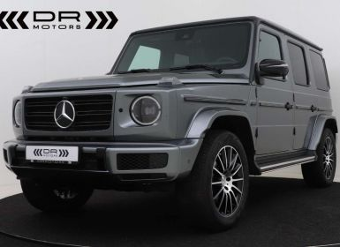 Achat Mercedes Classe G 500 Occasion