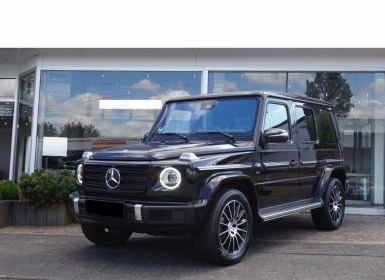 Achat Mercedes Classe G 500 AMG Occasion