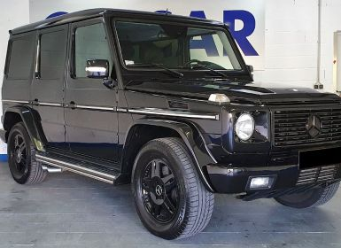 Achat Mercedes Classe G 55 AMG Occasion