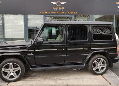 Achat Mercedes Classe G 55 AMG BREAK LONG BA Occasion