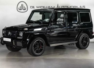 Vente Mercedes Classe G 63 AMG 571 LONG 7G TRONIC Occasion