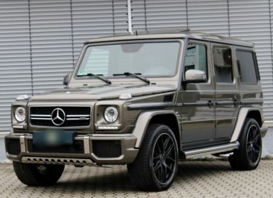 Vente Mercedes Classe G 63 AMG 571ch 463 7G-Tronic Occasion