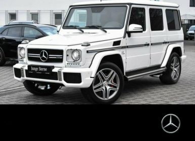 Vente Mercedes Classe G 63 AMG 571ch 7G-Tronic Occasion