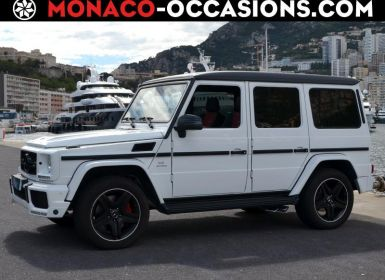 Acheter Mercedes Classe G 63 AMG 571ch Break Long 7G-Tronic Speedshift + Occasion