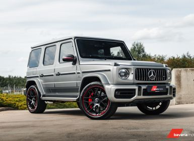 Vente Mercedes Classe G 63 AMG EDITION ONE *Carbon* NIGHT PACK* 22' Occasion