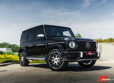 Vente Mercedes Classe G 63 AMG Stronger Than Time Edition *585 HP* Neuf