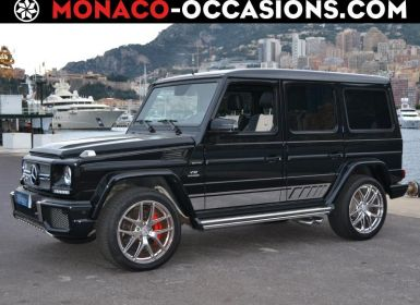 Mercedes Classe G 65 AMG 630ch Break Long Edition 463 7G-Tronic Speedshift + Occasion