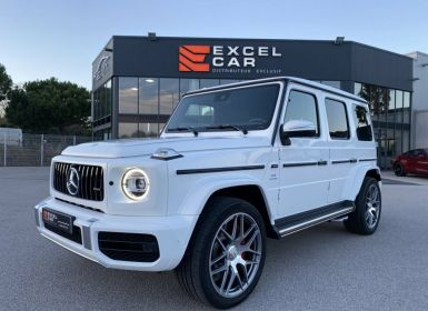Mercedes Classe G BENZ G63 AMG 4.0 V8 585CH Occasion