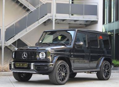 Vente Mercedes Classe G G63 AMG 9G Speedshift 585ch Occasion