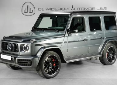 Mercedes Classe G G63 AMG (IV) Occasion