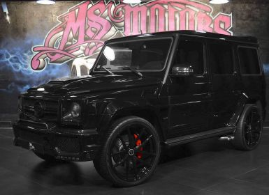 Vente Mercedes Classe G III 63 AMG LONG 7G-TRONIC SPEEDSHIFT PLUS AMG Occasion