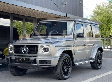 Vente Mercedes Classe G IV 400 D 330 STRONGER THAN TIME EDITION 9G-TRONIC Occasion