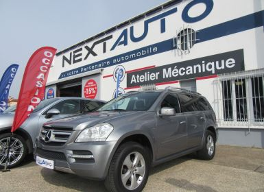 Mercedes Classe GL 350 CDI BE 265CH 7GTRONIC