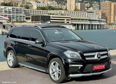 Vente Mercedes Classe GL 350 Fascination - Française– 57.000 kms Occasion