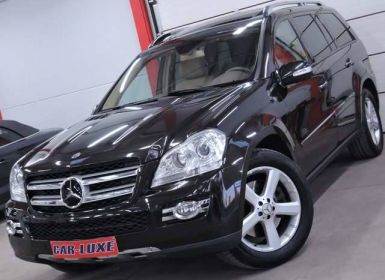 Achat Mercedes Classe GL 420 CDI 4.O V8 3O6CV 7PLACES TV DVD OFFROAD PACK FULL Occasion