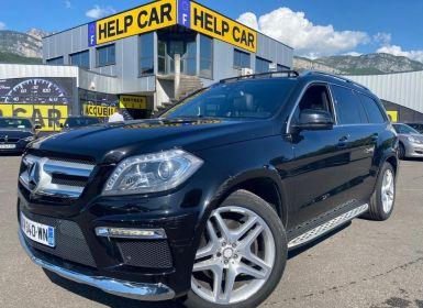 Vente Mercedes Classe GL (X166) 350 BLUETEC FASCINATION 4MATIC 7G-TRONIC + Occasion