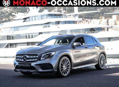 Vente Mercedes Classe GLA 180 122ch Fascination 7G-DCT Euro6d-T Occasion
