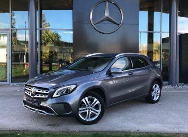 Mercedes Classe GLA 180 122ch Sensation 7G-DCT Euro6d-T