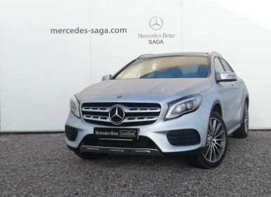 Achat Mercedes Classe GLA 180 122ch Sport Edition 7G-DCT Euro6d-T Occasion