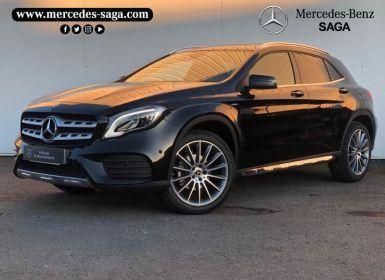 Mercedes Classe GLA 180 122ch Sport Edition Euro6d-T Occasion