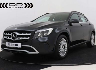 Vente Mercedes Classe GLA 180 Business Solution Occasion