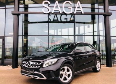 Vente Mercedes Classe GLA 180 d Business Executive Edition 7G-DCT Occasion