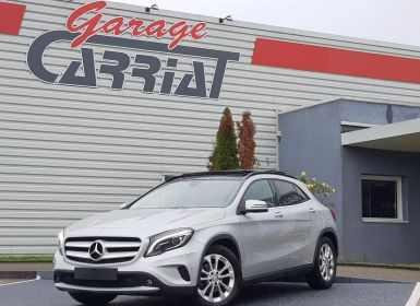 Mercedes Classe GLA 180 D Fascination 7-G DCT A Occasion
