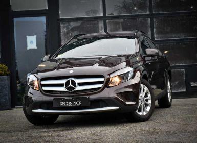 Vente Mercedes Classe GLA 180 d NAVI - BLUETOOTH - TREKHAAK Occasion