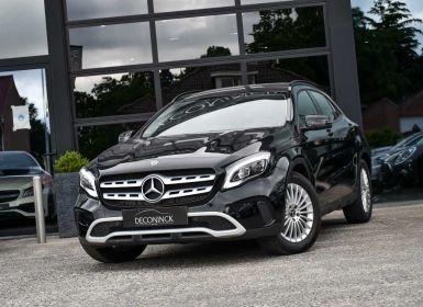 Achat Mercedes Classe GLA 180 i - PRO NAVIGATIE - ZETELVERWARMING - MEMORY SEATS Occasion