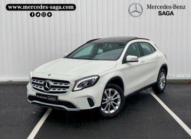 Mercedes Classe GLA 180 Inspiration