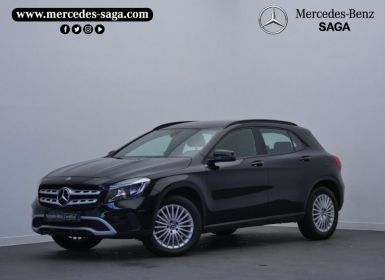 Vente Mercedes Classe GLA 180 Intuition 7G-DCT Occasion