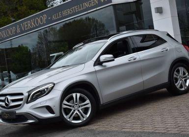 Vente Mercedes Classe GLA 180 Leder Occasion
